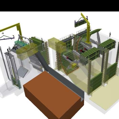 Centrale hydroéléctrique de Khobi II